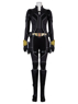 Picture of Black Widow Natasha Romanoff Black Suit mp005233