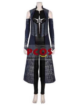 Picture of The Flash Killer Frost Caitlin Snow Cosplay Costume mp005234
