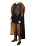 Picture of Vikings Ragnar Lothbrok Cosplay Costume mp005246