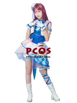Picture of LoveLive!Sunshine!! Sakurauchi Riko Cosplay Costume mp005193