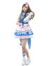 Picture of LoveLive!Sunshine!! Kurosawa Dia Cosplay Costume mp005195