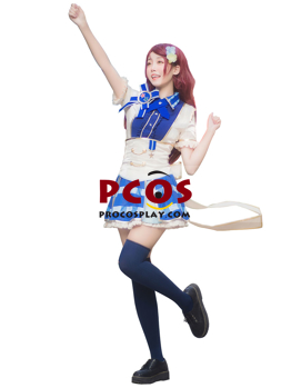 Picture of LoveLive! School Idol Festival All Stars Blue Team Cosplay Costume mp005203