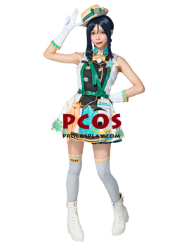 Picture of LoveLive!Sunshine!! Kanan Matsuura Cosplay Costume mp005206
