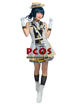 Picture of LoveLive!Sunshine!! Tsushima Yoshiko Cosplay Costume mp005209