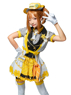 Picture of LoveLive!Sunshine!! Kunikida Hanamaru Cosplay Costume mp005210