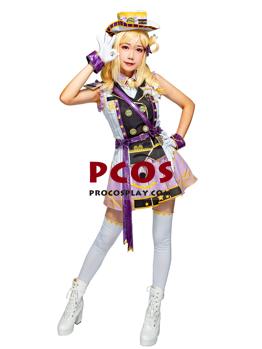 Picture of LoveLive!Sunshine!! Ohara Mari Cosplay Costume mp005211