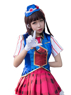 Picture of LoveLive!Sunshine!! Kurosawa Dia Cosplay Costume  mp005216