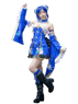 Picture of LoveLive!Sunshine!! Kanan Matsuura Cosplay Costume mp005224
