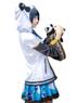 Picture of LoveLive!Sunshine!! Tsushima Yoshiko Cosplay Costume mp005227