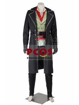 Picture of Assassin's Creed Syndicate Jacob Frye Cosplay Costume mp005252
