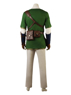 Picture of The Legend of Zelda: Twilight Princess Link Cosplay Costume mp005256