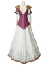 Picture of The Legend of Zelda: Twilight Princess Princess Zelda  Cosplay Costume mp005257