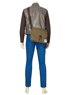 Picture of Star Wars: The Rise of Skywalker Finn Cosplay Costume mp005267