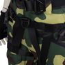 Picture of G.I. Joe 3 Roadblock Cosplay Costume mp005269