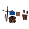 Picture of Vikings 2013 Lagertha Cosplay Costume mp005274