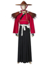 Picture of Ghost of Tsushima Jin Cosplay Costume mp005275