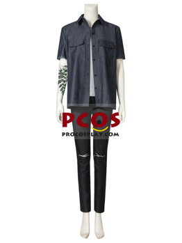 Picture of The Last of Us: Part II Ellie Cosplay Costume mp005277