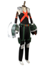 Picture of My Hero Academia Bakugou Katsuki Cosplay Costume mp005284