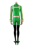 Picture of My Hero Academia Asui Tsuyu Cosplay Costume mp005285
