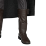 Picture of The Mandalorian Silver Version Cosplay Costume mp005288