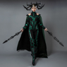 Picture of Ready to Ship New Thor:Ragnarok The Goddess of Death Hela Cosplay Costume mp003792-103