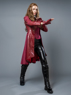 Picture of Ready to ship Captain America: Civil War Wanda Maximoff Scarlet Witch Cosplay Costume mp003262-103