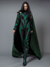 Picture of Ready to Ship 101 Size New Thor:Ragnarok The Goddess of Death Hela Cosplay Costume mp003792