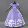 Picture of Ready to Ship Sofia the First The Princess Sofia Cosplay Costume mp005089