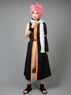 Picture of Ready to Ship Fairy Tail Natsu 3th Cosplay Costumes  mp001679