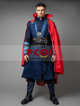 Picture of Ready to Ship Doctor Strange Stephen Strange Cosplay Costume mp003475-103