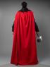 Изображение Infinity War Thor Odinson Cosplay Costume Обновленная версия mp004037