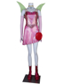 Picture of WinX Club Season 1 Flora Cosplay Costume mp005324