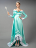 Picture of Ready to Ship Super Mario Galaxy Wii U Rosalina & Luma Cosplay Costume mp002981