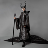 Picture of Ready to Ship 103 Size New Maleficent Cosplay Costume With Horns Hat mp002741