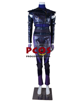 Picture of Descendants 3 Mal Upgrade Version Cosplay Costume mp005329
