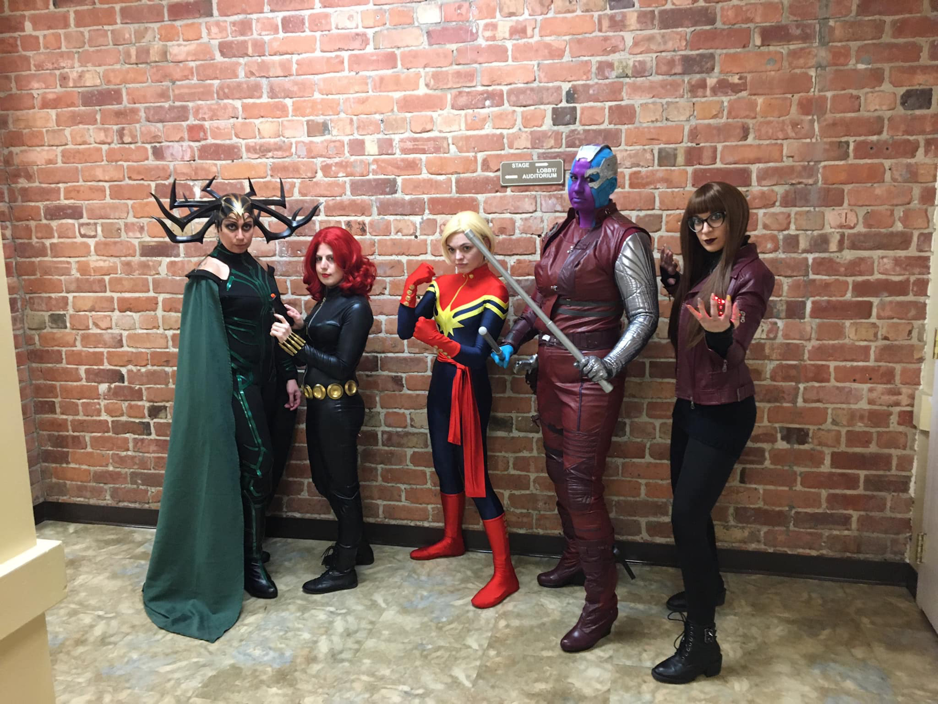 Hollywood Movie Costumes and Props: Guardians of the
