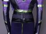 Picture of Descendants 3 Mal Purple Cosplay Costume mp005126