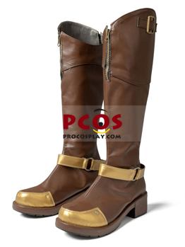 Picture of RWBY Vol.4 Season 4 Yang Xiao Long Cosplay Shoes mp005107