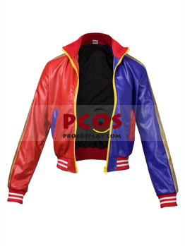 Picture of Ready to Ship Suicide Squad Harley Quinn Cosplay Jacket mp003501