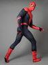 Picture of Ready To Ship 101 Size Spider-Man: Far From Home Spiderman Peter Parker Cosplay Costume mp004545