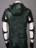 Picture of Ready to Ship 101 Size Green Arrow Season 4 Oliver Queen Cosplay Costume mp003215