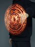 Picture of Ready to Ship Endgame Doctor Strange Cosplay Magic Shield LED Light-up Props(Orange) mp005364