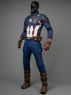Picture of Endgame Captain America Steve Rogers Cosplay Costume Specials Version mp005361