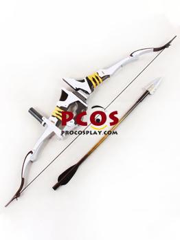 Picture of Overwatch  Shimada Hanzo Okami Skin Cosplay Arrow Set mp004479