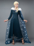 Picture of Olaf's Frozen Adventure Elsa Cosplay Costume mp005237