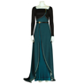 Picture of Frozen 2 Anna Princess Queen Dress Cosplay Costume mp005385