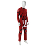 Picture of Black Widow 2020 Red Guardian Alexi Shostakov Cosplay Costume mp005401