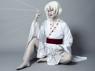Picture of Demon Slayer: Kimetsu no Yaiba Rui Cosplay Costume mp005377