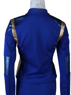 Picture of Star Trek: Discovery First Officer Michael Burnham Cosplay Costume mp005232