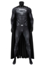 Picture of Ready to Ship Justice League Black Superman Clark Kent Cosplay Costume mp005466